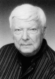Gregge Tiffen Portrait