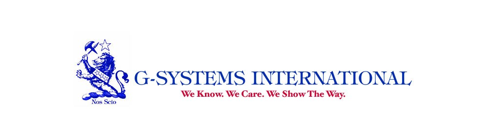G-Systems International – Metaphysical Consulting